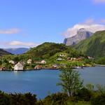 Rugsund, Nordfjord