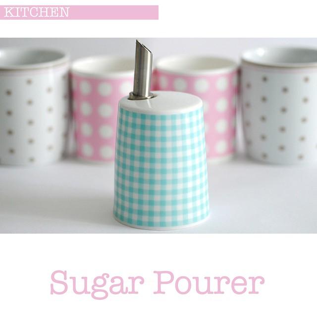 Sugar Pourer