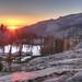 Sierra Hike/Emerald Lake - June 2013