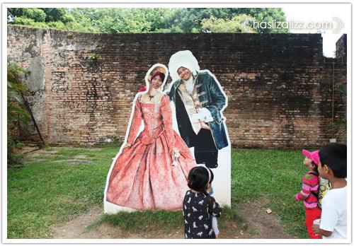 9142605481 9a49467843 o Melawat Fort Cornwallis di Padang Kota Pulau Pinang