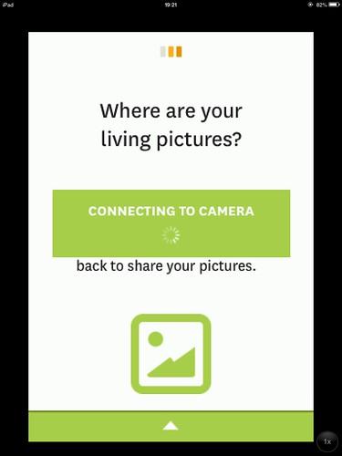 Lytro 更新 1.2 韌體,提供 wifi 無線連線與 iOS APP @3C 達人廖阿輝