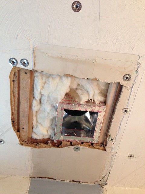 Plaster Repair For Diyers No Need To Rip It Out Old
