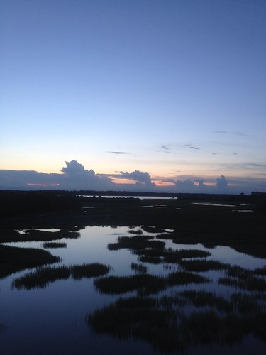 sunset sky favorite usa robert sc beautiful weather sarah night clouds project fun day cloudy dusk south southcarolina fair best clear charleston carolina marsh chs riverdogs 29401