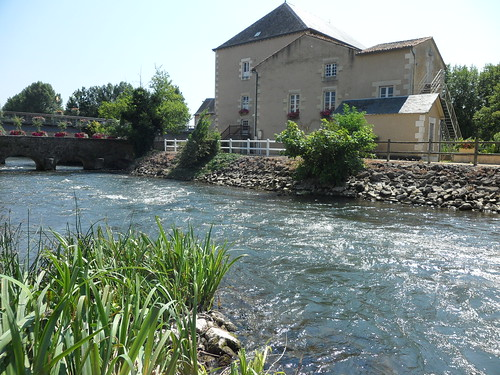 MOULIN D'ANGUITARD 8