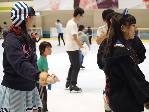 OS☆U 大須スケート場