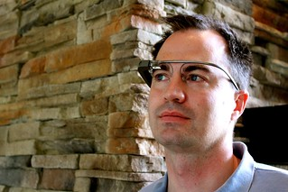 Canadian Google Glass Explorer