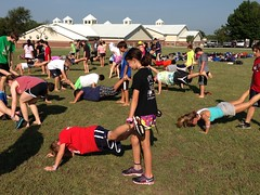 2013 Regional Summer Camp