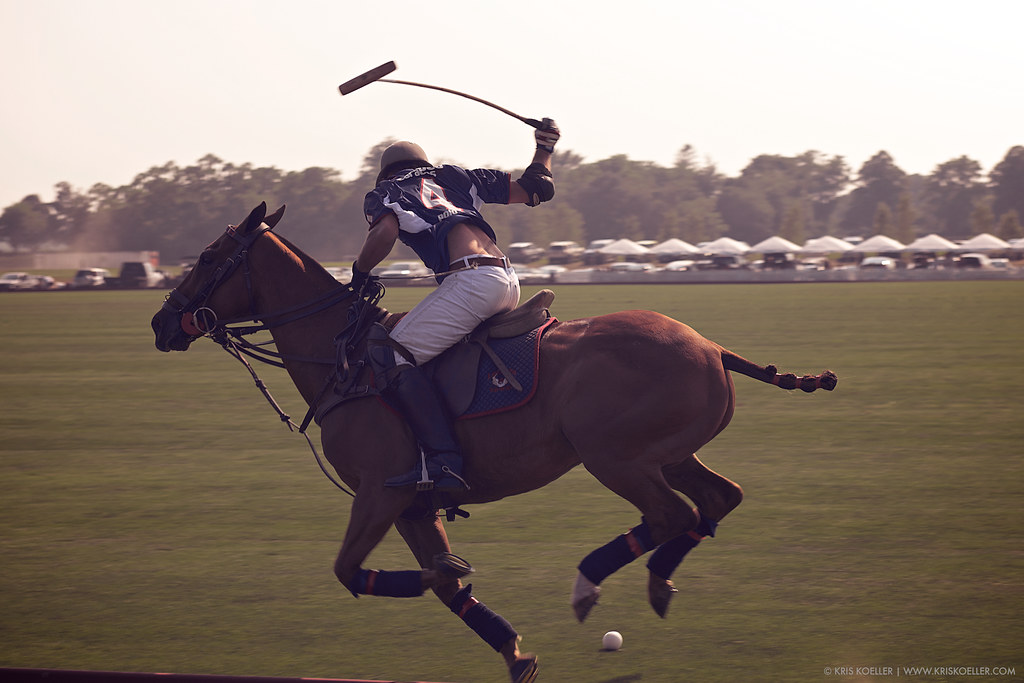 The Bridgehampton Polo Challenge