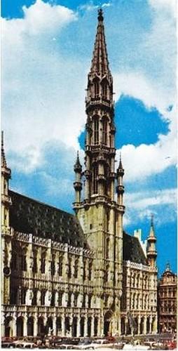 Europa 1973. Illustration