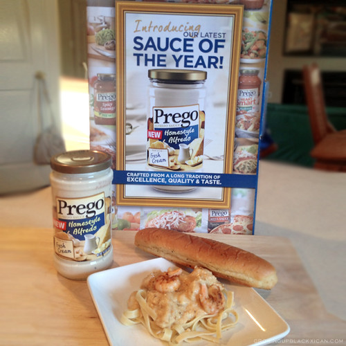 prego sauce of the year