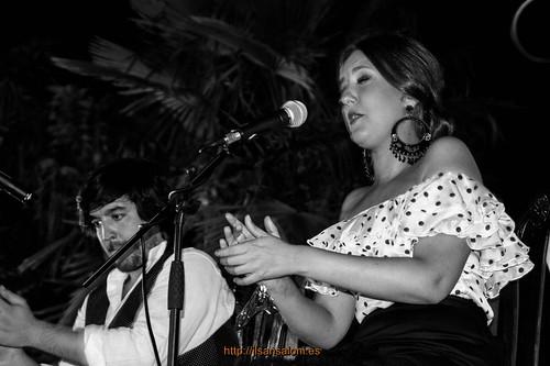 Huerta Las Palomas Noche Flamenca-6 by Sansa - Factor Humano