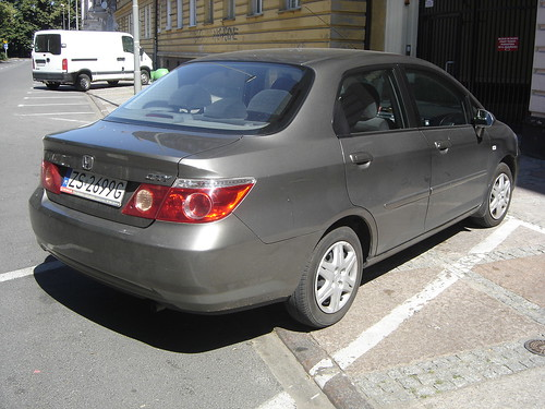 HONDA CITY OR TOYOTA VIOS