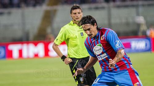 Il pagellone rossazzurro di Catania-Inter 0-3, Leto il migliore tra gli etnei$