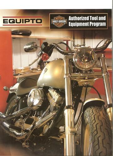 Harley Davidson NYC