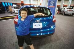 2011 Car Show