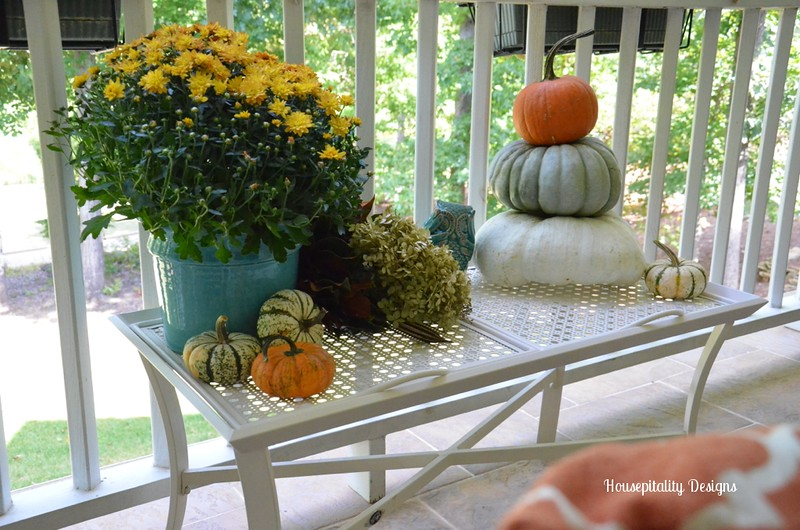 2013 Fall Upper Porch Housepitality Designs
