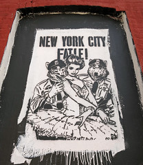 New York City Faile