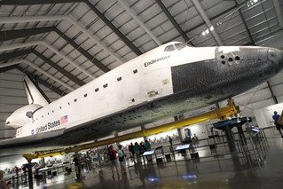 Space Shuttle Endeavour | by Sam Howzit