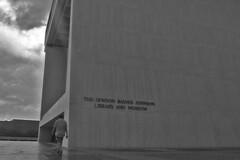 Austin - LBJ Library