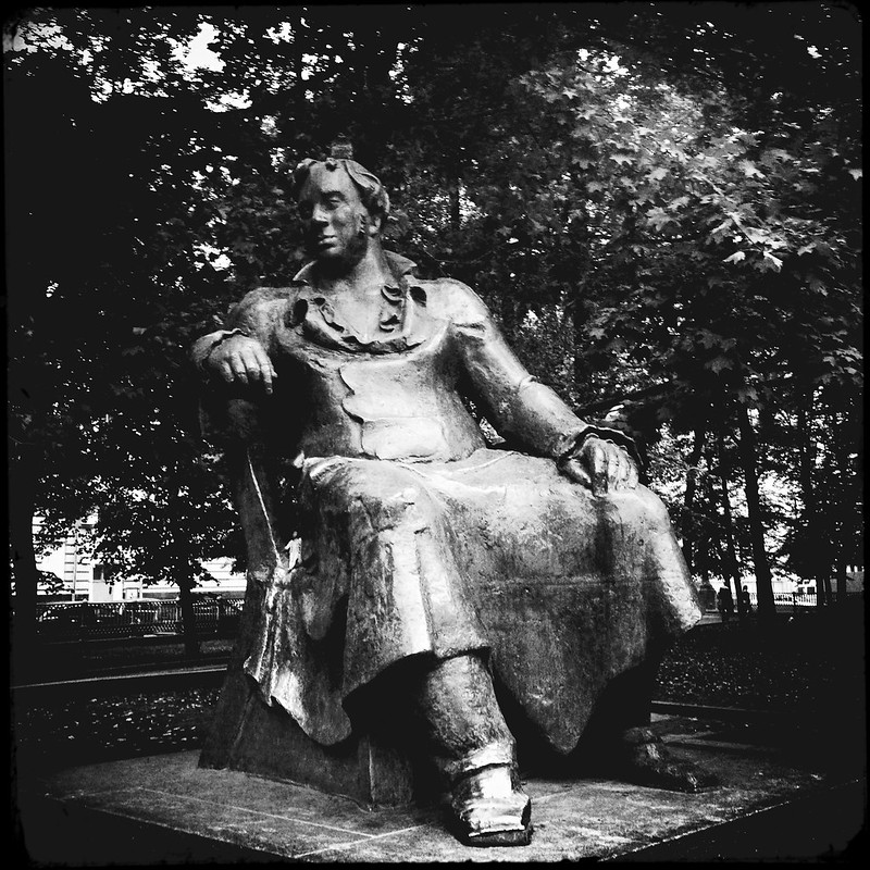 «Крылов Иван Андреевич