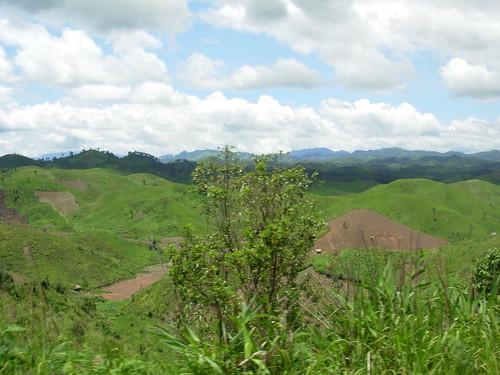 Phonsavan-Luang Prabang-route (17)