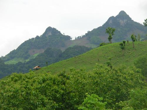Luang Prabang-Nong Khiaw-Route (23)