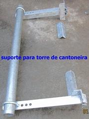 SUPORTE DE CANTO
