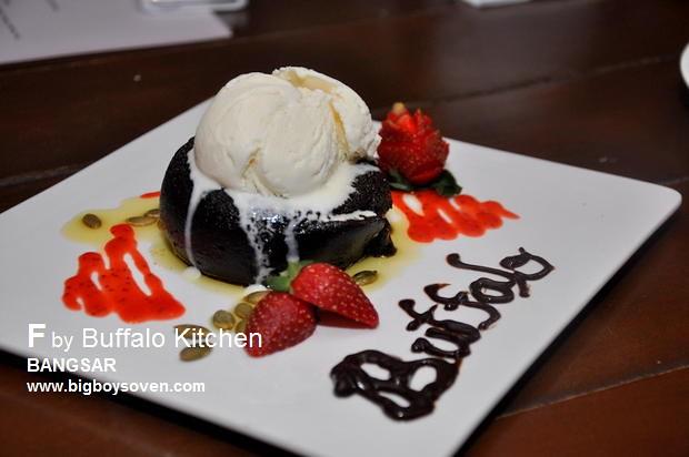 F by Buffalo Kitchen 17