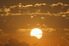 2013 Nov 3 Eclipse - 2