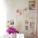 Bedroom Office by Annetta Bosakova