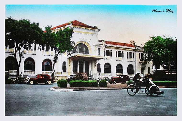 Saigon Tresor (8)