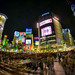 Shibuya Crossing by /\ltus