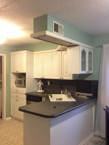 Kitchen Renovation
