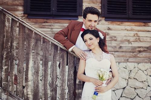 """Concursul """"Cuplul anului 2013"""" > Andrei & Dorina Pascaru"""
