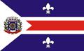 Bandeira do bairro de Santo Amaro - São Paulo