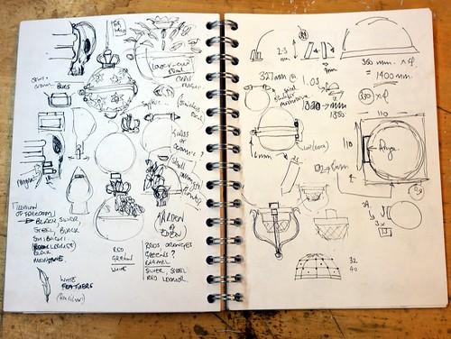 Fashion:Victim - In Memoriam ALMcQ - Sketchbooks - 10