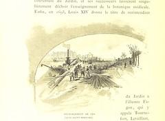 """British Library digitised image from page 116 of """"La Seine à travers Paris. Illustrée de ... dessins ... et de ... compositions en couleurs par G. Fraipont"""""""