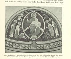 """British Library digitised image from page 843 of """"Danmarks Riges Historie af J. Steenstrup, Kr. Erslev, A. Heise, V. Mollerup, J. A. Fridericia, E. Holm, A. D. Jørgensen. Historisk illustreret"""""""
