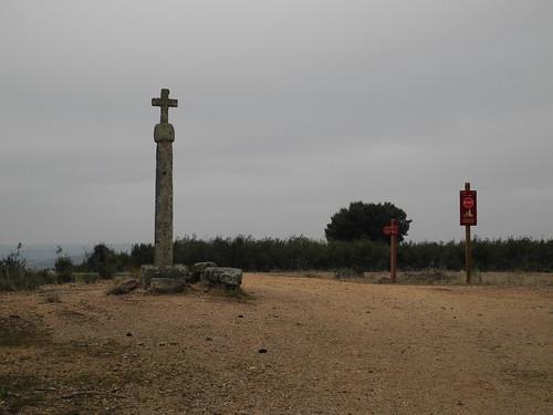 Fornillos. Cruz de la Figalina
