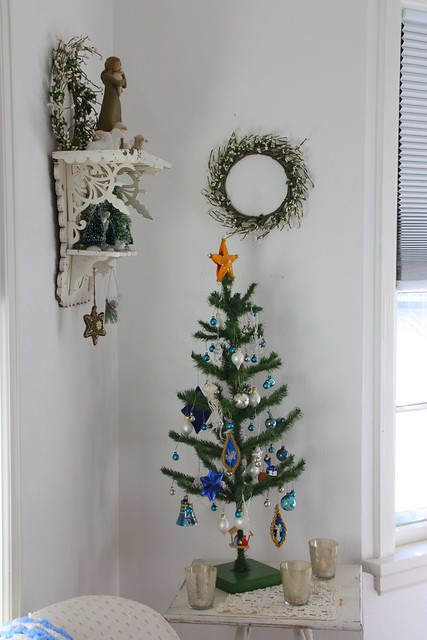 Bedroom Tree