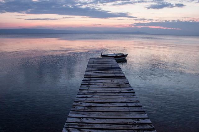 Limni, Evoia island, Greece