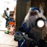 Babbo Natale con i Bambini #207