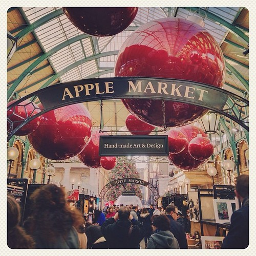 Apple Market #pinoditauk