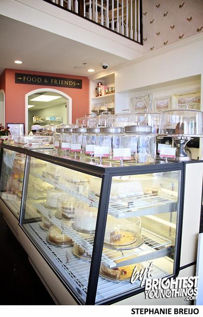Sugar Daddy\'s Bakery DC Adams Morgan Photos Brightest Young Things Stephanie Breijo13