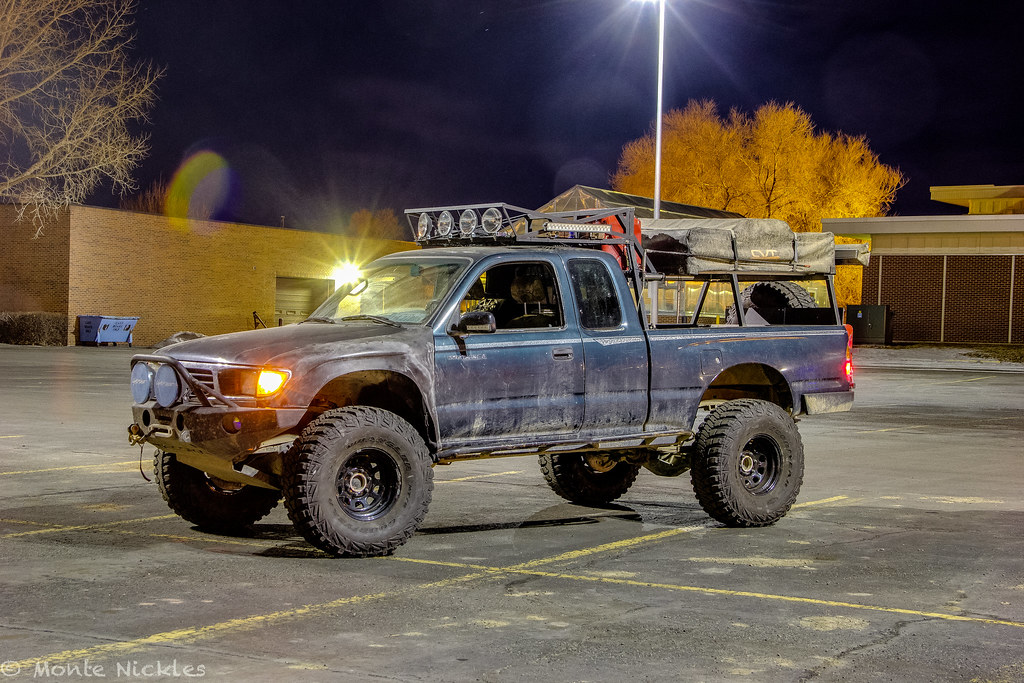 The Frankenstein Build! LT/Expo/Trail rig..and BS | Tacoma World