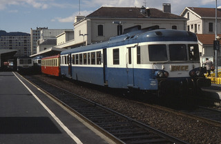 06.04.87  Clermont-Ferrand  X 2907