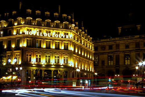 Du Louvre Hotel