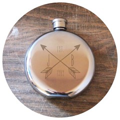 Craftsmens Flask