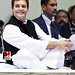 Rahul Gandhi at AICC session in New Delhi 34