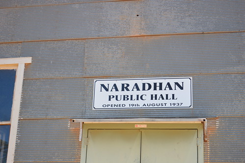 Naradhan Public Hall